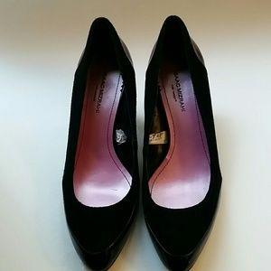 Isaac Mizrahi heels